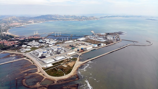图1:海阳核电厂址航拍图.jpg